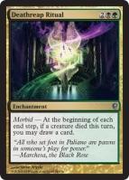 deathreap ritual